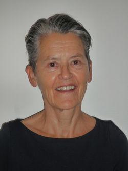 Portrait von Verena Stämpfli Meier