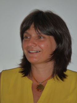 Portrait von Sandra Häusler
